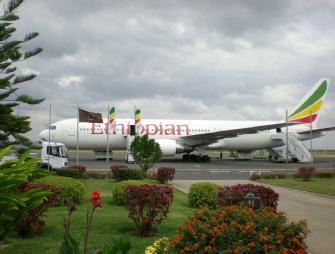 Ethiopian Airways Kilimanjaro International Airport
