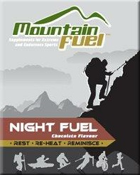 Mountain Fuel Supplement